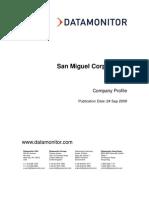 2. SWOT data SMB