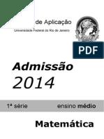 ProvaMatematica2014_1EM