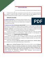 Informativo Formandos 2014 Enade