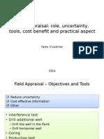 Field Appraisal