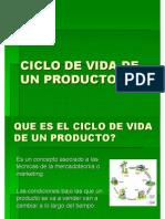 Ciclo de Vida de Producto t2