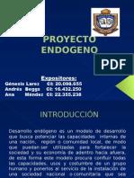 Endogeno GAA