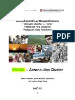 Brazil Aviation 2011