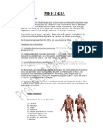APOSTILA MIOLOGIA GENERALIDADES.pdf