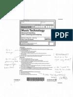 Tim Burnage Annotated Doc