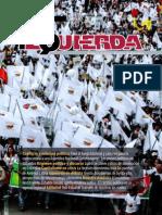 Revista Izquierda No. 52