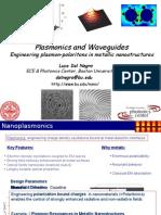 Plasmon Guides PartI (1)