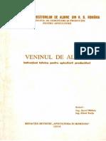 Veninul de albine - Aurel Malaiu.pdf