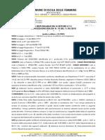 Gulizzi Provvidenza e Provvidenza Antonino Licenza via Giovanni Bosco Al Fg. 1 p.lle 1573 Ex 92i c.e n.10-2010
