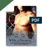 Capturado Por Los Vikingos