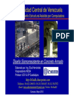 ADEAPC_Diseño Sismorresistente en Concreto_Mayo 2012