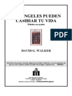 Walker David - Los Angeles Pueden Cambiar Tu Vida