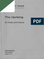 The Uprising Bifo