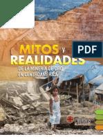 Mi to Sy Realidades de la Minería a en Centro América