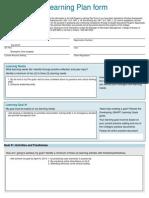 qa learning plan form (2)