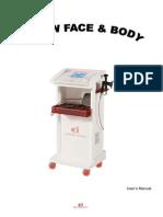 Renew Face & Body Ing - Rev0
