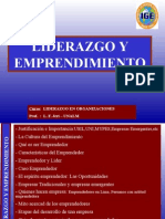 Clase Emprendimiento y Liderazgo (3)