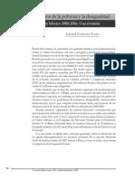 Estudios de La Pobreza en Mexico
