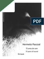 Hermeto Pascoal 75th Birthday Book Eb