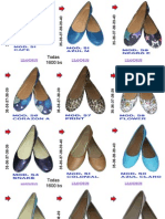 Catalogo Zapatillas, Botas 07-04-2015.ppt