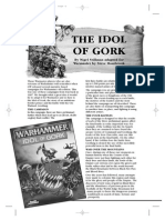 1997 - Idol of Gork