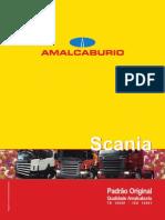 Scania Ok