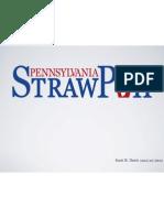 Straw Poll Results 2015