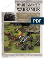 Warbands Vol.2