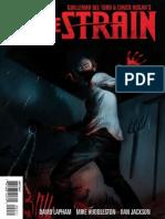The Strain Livro 2