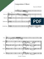 Composition 2 Short