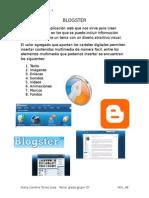 Blog Ster