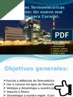 Centrales Termoeléctricas a Carbón (2)