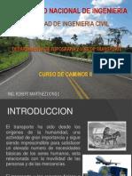 Introduccion Caminos II