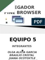 Fine Browser 602