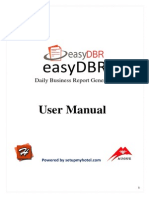 EasyDBR User Manual