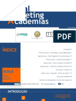2014 MMA - Manual de Marketing Para Academias