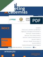 2014 MMA - Manual de Marketing Para Academias