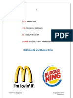 Compiting Brands