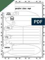 narrativewritinggraphicorganizerproblemsolution