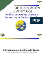 NO - 3 - Curso de Lubricación de Motores - #4 - Análsis de A