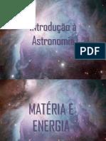 Astronomia 2015