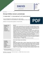 2010. Drenaje Linfático Manual y Presoterapia