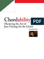 Chordability