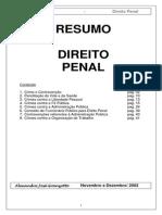 Penal - Resumo.pdf