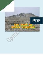 Monte Longdon (1ra Parte)