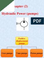 (5) Hydraulic Pumps II.ppt