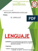 Presentación1el lenguaje