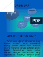 Turbin Uap