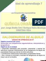 QO120 Halogenuros Aaa