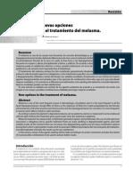 Acido Fitico y Melasma
